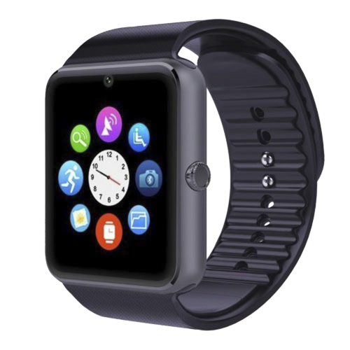 WatchPhone A1 Sim, Bluetooth, Micro SD Card Android
