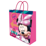 Borsa di Minnie Disney Ideale Come Confezione Regalo