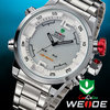 Weide Sport Classic WH-2309 Silver/Red