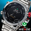 Weide Sport Classic WH-2309 Sil.Dark/Red