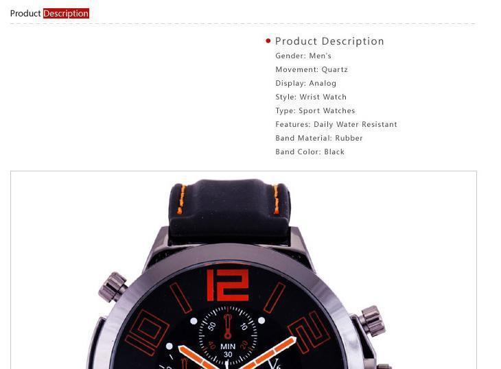 V6 sport mis grande cursonline watches for all the people for Sinonimo di personalita