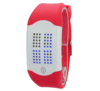 Ods Summer Watch Touch Screen - Rosso