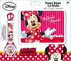 Set Borsellino ed Orologio Minnie Mouse