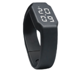 NEW 2015 Bracciale Sport&Fitness Display Auto-On Pedometro