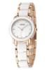 Kimio Lady Watch K455-4 Gold Stainless Steel Case Color