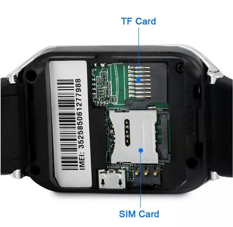 Orologio cellulare m9 sim micro sd bluetooth ios for Orologio della samsung