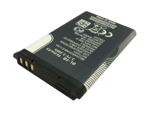 860mAh Li-ion Battery Replacement for GPS Tracker TK-102